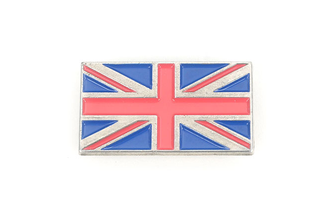 British Flag(콘초)Tandy Leather Factory