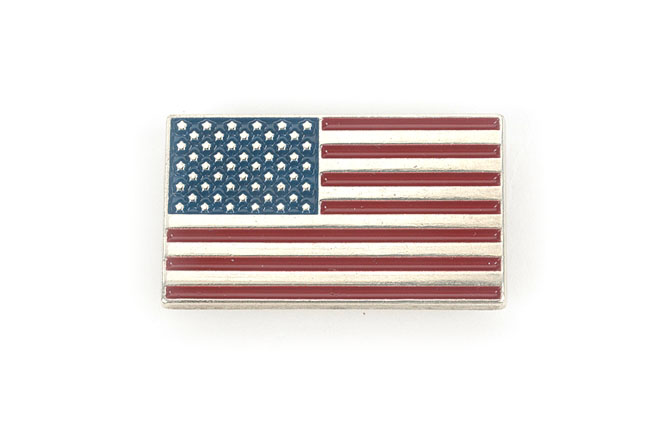 American Flag(콘초)Tandy Leather Factory